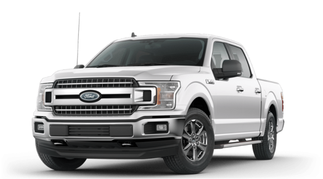 2019 Ford F-150 XLT Truck For Sale in Chippewa Falls, WI